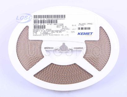 KEMET T491B155K025AT