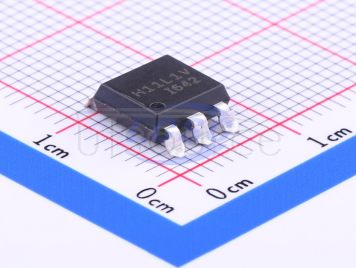Isocom Components H11L1VSMT&R