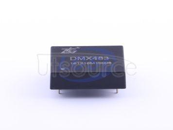 ZLG Zhiyuan Elec DMX483