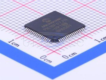Microchip Tech PIC18F67J11-I/PT