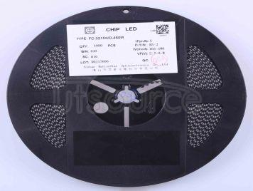 Foshan NationStar Optoelectronics NCD1206W1(10pcs)