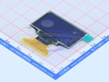 Shenzhen Allvision Tech QG-2864KLBLG01