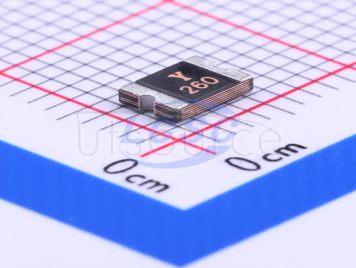 Yenji Elec SMD1812P260TFT(5pcs)