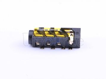 Korean Hroparts Elec PJ-393-7A