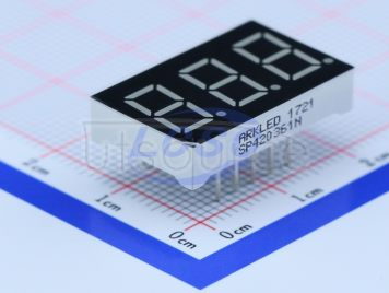 ARKLED(Wuxi ARK Tech Elec) SP420361N