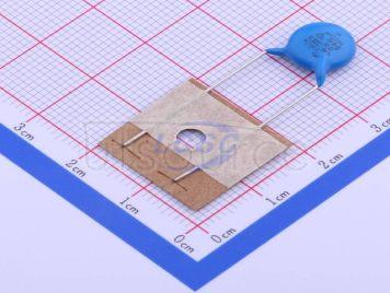 Walsin Tech Corp YU1AH222M090BAMD0H(5pcs)