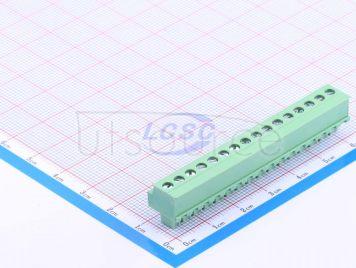 Ningbo Kangnex Elec WJ15EDGKA-3.81-16P