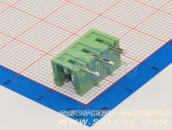 Ningbo Kangnex Elec WJ2EDGR-5.08-3P(10pcs)