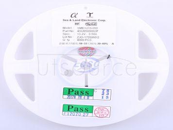 TECHFUSE SMD1210-050(10pcs)