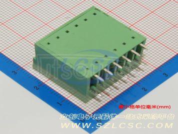 Ningbo Kangnex Elec WJ15EDGRH-3.81-6P