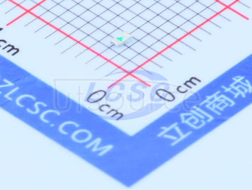 Hubei KENTO Elec KT-0603R(50pcs)