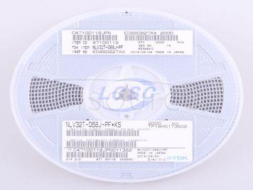 TDK NLV32T-068J-PF(10pcs)