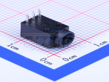 BOOMELE(Boom Precision Elec) DCConnector/DC-003A 3.5Jacks 1.3mm(10pcs)