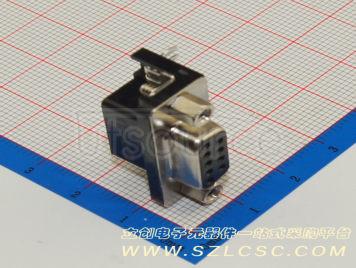CONNFLY Elec DS1037-09FNAKT74-0CC
