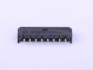 CJT(Changjiang Connectors) C3030WV-8P
