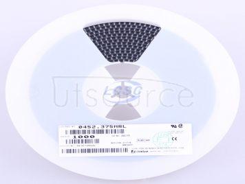 Littelfuse 0452.375MRL
