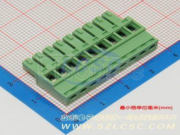 Ningbo Kangnex Elec WJ15EDGKA-3.81-9P