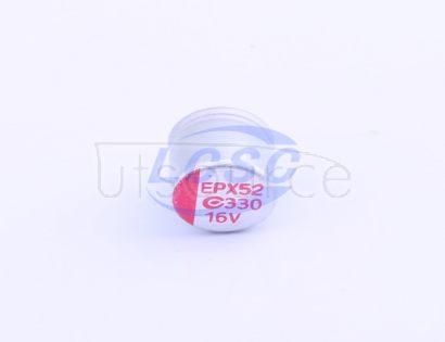 APAQ Tech 160AREP331M06X8