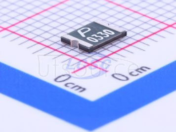 PTTC(Polytronics Tech) SMD1812P035TF/30(5pcs)