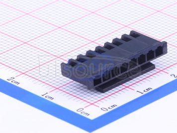 Ckmtw(Shenzhen Cankemeng) XH 2501series 1*8P 2.5mm black(10pcs)