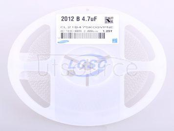 Samsung Electro-Mechanics CL21B475KOQVPNE(5pcs)