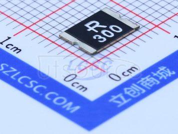 RUILON(Shenzhen Ruilongyuan Elec) SMD2920P300TF/15(5pcs)