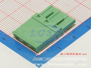 Ningbo Kangnex Elec WJ2EDGKB-5.08-3P