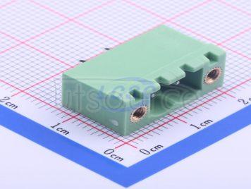 Ningbo Kangnex Elec WJ2EDGVM-5.08-2P(5pcs)