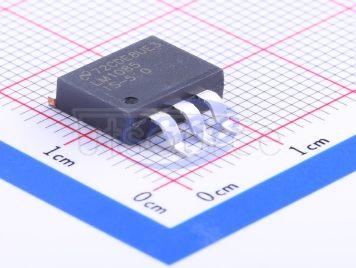 Texas Instruments/Texas Instruments LM1085ISX-5.0/NOPB