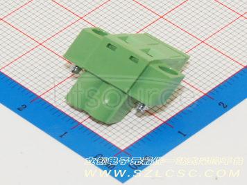 Ningbo Kangnex Elec WJ2EDGKM-5.08-2P