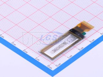 Shenzhen Allvision Tech QG-2832TSWFG02