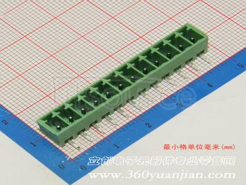 Ningbo Kangnex Elec WJ15EDGRC-3.81-12P
