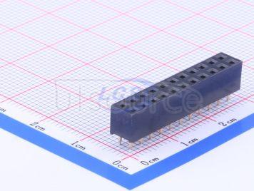 CJT(Changjiang Connectors) A2541HWV-2x11P