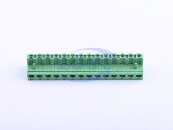 Ningbo Kangnex Elec WJ2EDGK-5.08-14P