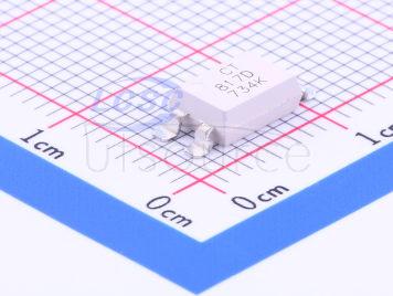 CT Micro International CT817D(SL)(T3)-H(5pcs)