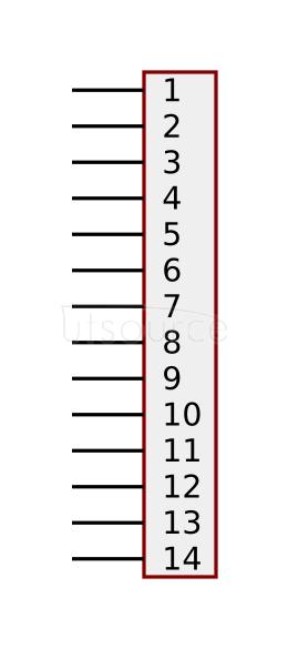 BOOMELE(Boom Precision Elec) C52711(5pcs)
