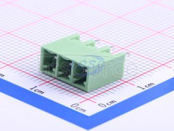 Ningbo Kangnex Elec WJ381V-3.81-03P-14-00A(10pcs)