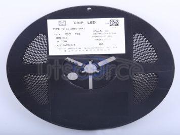 Foshan NationStar Optoelectronics NCD0805Y1(50pcs)
