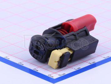 TE Connectivity 284556-1