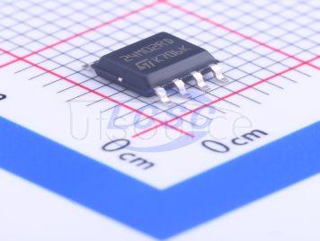 STMicroelectronics M24M02-DRMN6TP