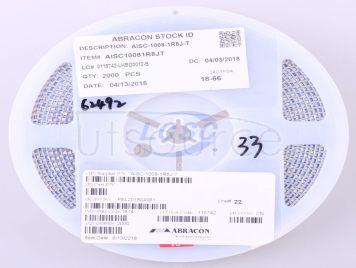 Abracon LLC AISC-1008-1R8J-T