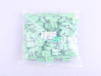 Ningbo Kangnex Elec WJ2EDGKA-5.08-5P