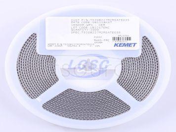 KEMET T520B227M2R5ATE035