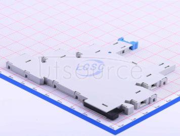 HF(Xiamen Hongfa Electroacoustic) 41F-1Z-C2-5