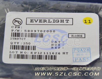 Everlight Elec ITR9707