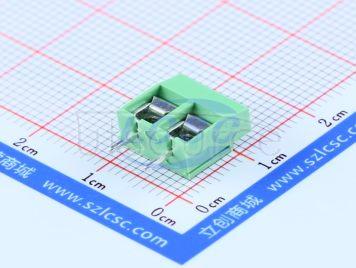 Ningbo Kangnex Elec WJ126V-5.0-2P(5pcs)