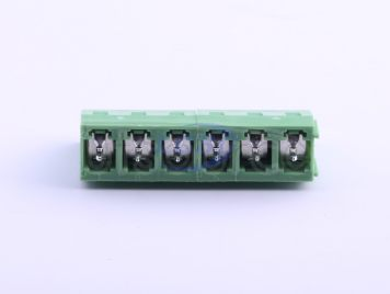 Ningbo Kangnex Elec WJ128V-5.0-6P