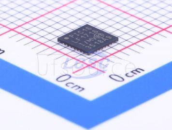 Microchip Tech PIC16LF1716-I/MV