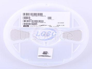 Murata Electronics GRM21BB31C106KE15L(20pcs)