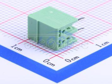 Ningbo Kangnex Elec WJ15EDGRC-3.81-2P(20pcs)